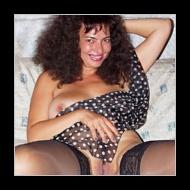 43 jarige vrouw heeft zin om te neuken